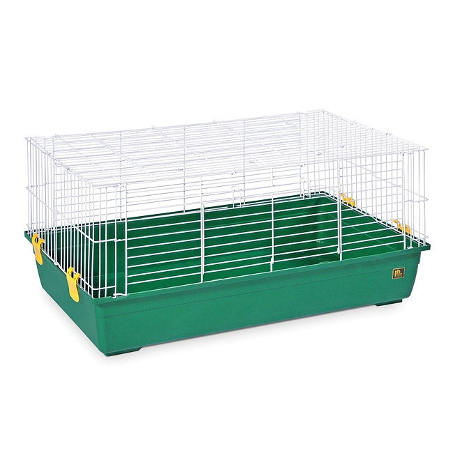 Shop Prevue Animal Tubby Rabbit or Small Animal Pet Cage (Large ...