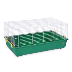 prevue animal tubby rabbit or small animal pet cage large