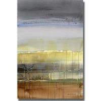 Lanie Loreth 'Summer Rain I' Canvas Art