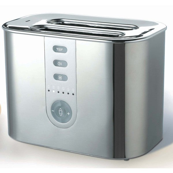 DeLonghi 2-slice Toaster