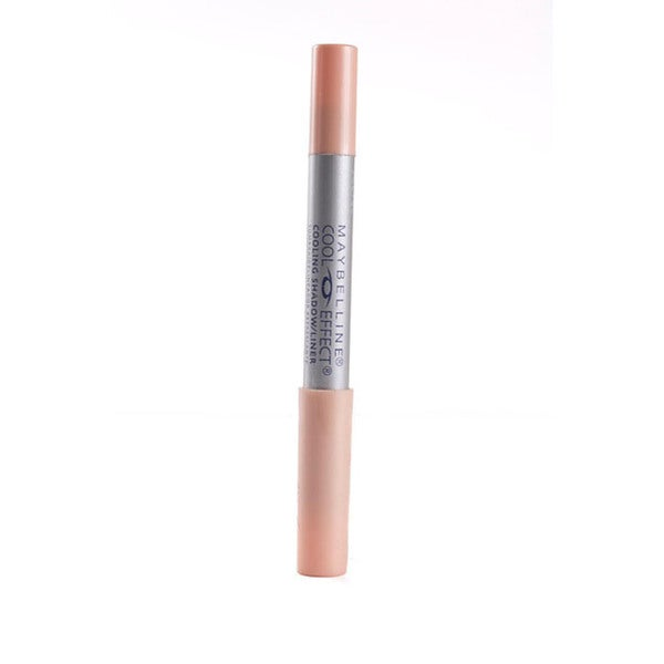 Maybelline Cool Effect #26 Peach Daiquiri Shadow/Liner (Pack of 4)