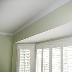 Dentil 3 9 inch crown molding free shipping today for 9 inch crown molding