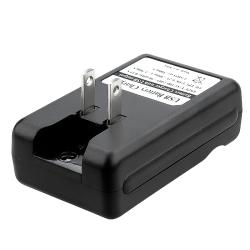 INSTEN Battery/ Battery Desktop Charger for HTC EVO 4G - Thumbnail 2