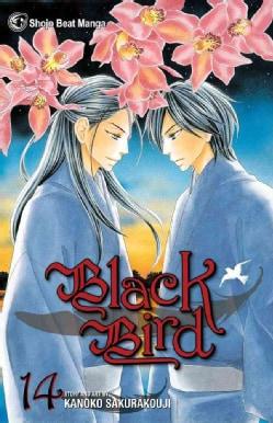 Black Bird 14 (Paperback)
