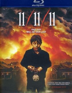 11/11/11 (Blu-ray Disc)