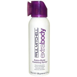 Paul Mitchell 3.8-ounce Extra Body Finishing Spray