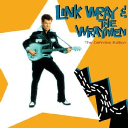 LINK WRAY - LINK WRAY & HIS WRAYMEN