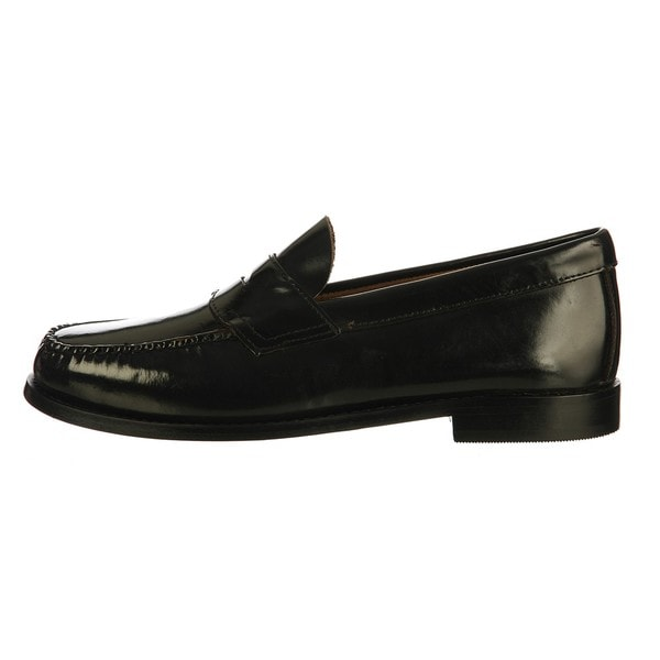 b01a1465d3d Shop Bass Weejuns Men s  Logan  Leather Penny Loafers - Ships To ...