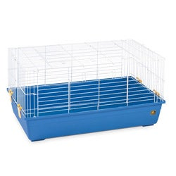 Prevue Animal Tubby Large Blue Pet Cage