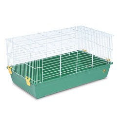 Prevue Animal Tubby Rabbit & Small Animal Pet Cage (Extra Large)