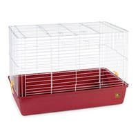 Prevue Animal Tubby Rabbit & Small Animal Pet Cage (Small)