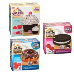 As Seen On TV Big Top Awesome Treat Set|https://ak1.ostkcdn.com/images/products/6240660/77/915/As-Seen-On-TV-Big-Top-Awesome-Treat-Set-P13881215.jpg?impolicy=medium