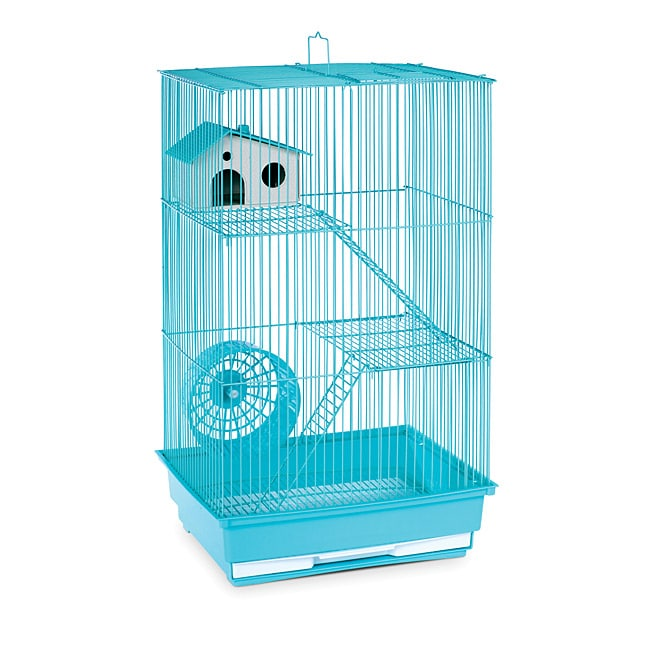 Prevue Pet Products Three Story Mint Green Hamster/Gerbil...