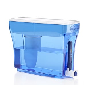 ZeroWater 23-cup Dispenser with Free TDS Meter