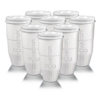 ZeroWater Replacement Water Filters (8-pack)