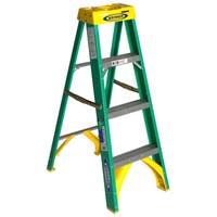 5904 225-lb Step Ladder