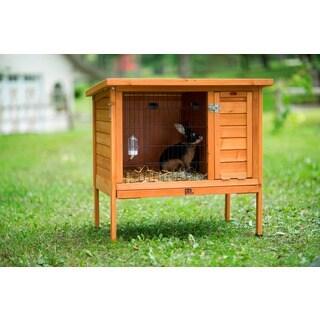 Prevue Pet Products 460 Small Rabbit Hutch
