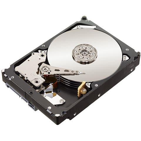 Seagate Constellation ES ST2000NM0011 2TB 7200 RPM SATA 3.5-inch Internal Hard Drive