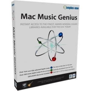 AMG Mac Music Genius