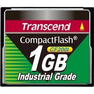 Transcend TS1GCF200I 1 GB CompactFlash