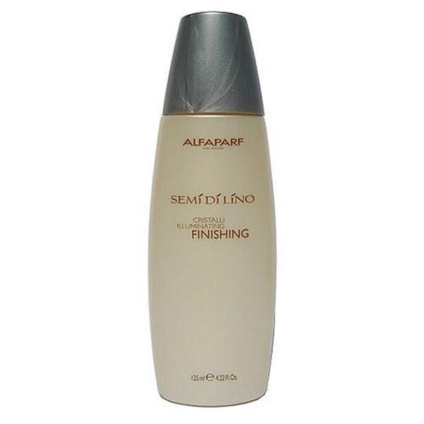 Alfaparf Semi Di Lino Critalli 4.22-ounce Illuminating Finishing Sprays (Pack of 3)