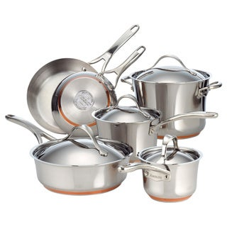 Anolon Nouvelle Copper Stainless Steel 10-piece Cookware Set|https://ak1.ostkcdn.com/images/products/6243229/P13883315.jpg?_ostk_perf_=percv&impolicy=medium