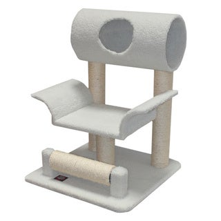 Majestic Pet 29-inch Bungalow Cat Tree