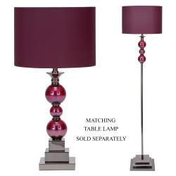Casa Cortes Loft Chic 1-light Floor Lamp - Thumbnail 2