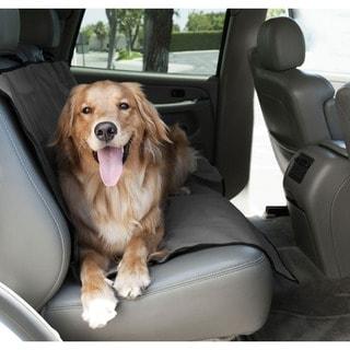 Majestic Universal Grey Waterproof Backseat Hanging Cover
