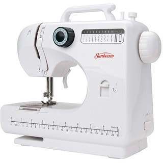 Sunbeam SB1800 Compact Sewing Machine