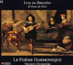 Luis De Briceno - Briceno: El Fenix de Paris