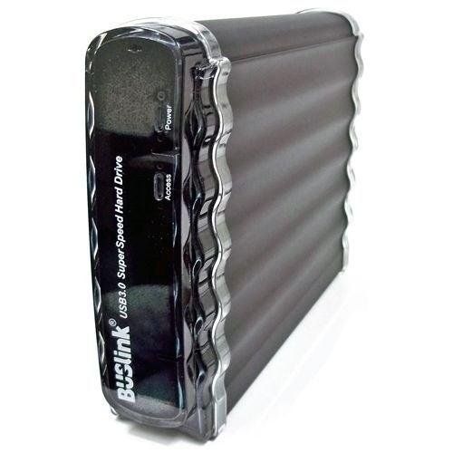 """Buslink P5-2000N 2 TB Hard Drive - 3.5"""" Drive - External"""