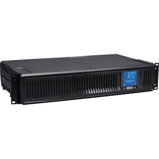 Tripp Lite UPS Smart 1500VA 900W Rackmount AVR 120V LCD USB DB9 Exten