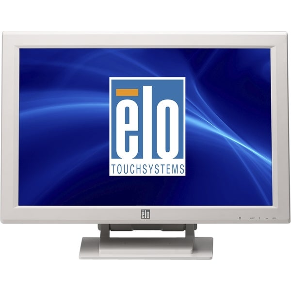 """Elo 2400LM 24"""" LCD Touchscreen Monitor - 16:10 - 5 ms"""