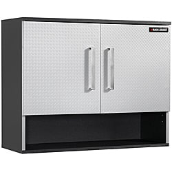 Black & Decker Garage and Workshop Chrome-Finished Open-Shelf Wall Cabinet https://ak1.ostkcdn.com/images/products/6246512/Black-Decker-Garage-and-Workshop-Chrome-Finished-Open-Shelf-Wall-Cabinet-P13885918.jpg?impolicy=medium