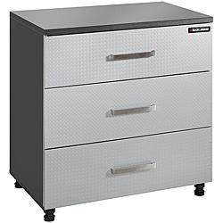Black & Decker Garage and Workshop 3-drawer Base Cabinet