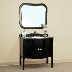 Pallazo Bathroom Mirror - Thumbnail 1