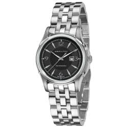 Hamilton Women's American Classic Jazzmaster Viewmatic Steel Watch