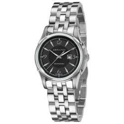 Hamilton Women's American Classic Jazzmaster Viewmatic Steel Watch