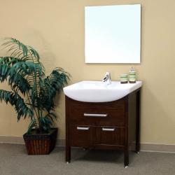 Clementi Bathroom Mirror - Thumbnail 1