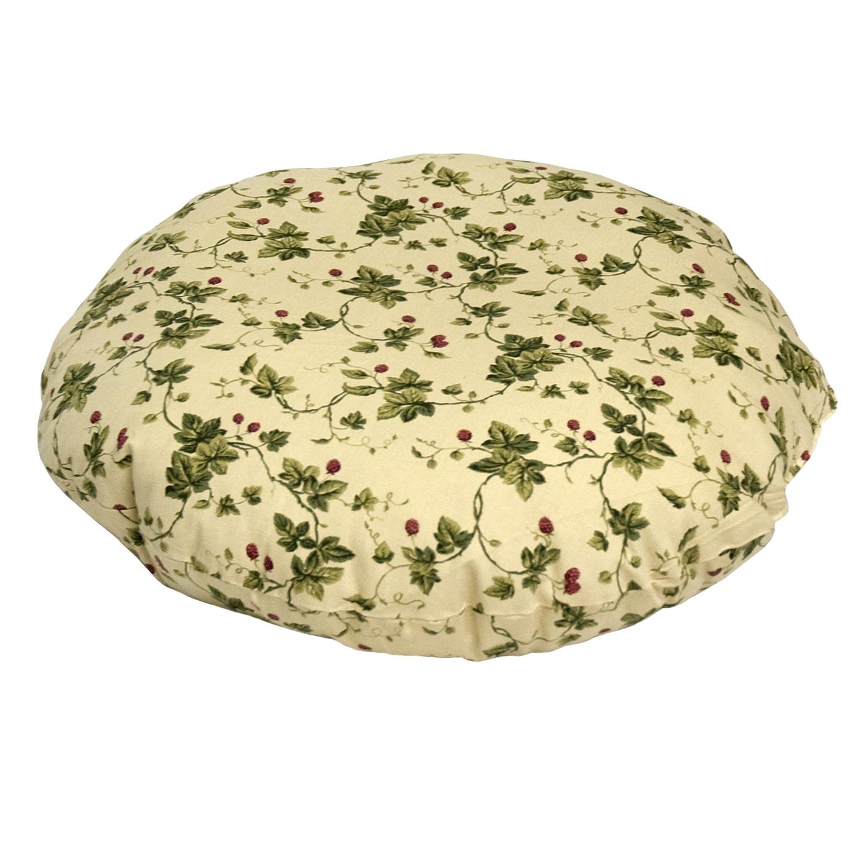 Stella Brooksberry Medium Round Dog Bed