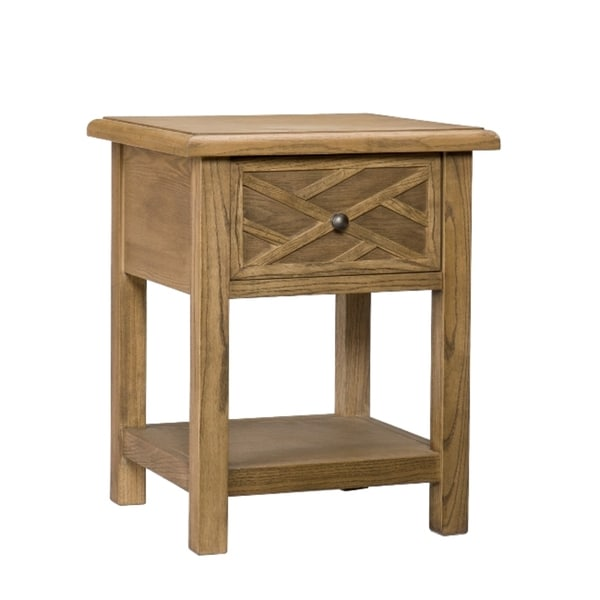 angelo:HOME Dresden End Table