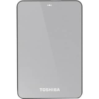 Toshiba Canvio HDTC610XS3B1 1 TB External Hard Drive