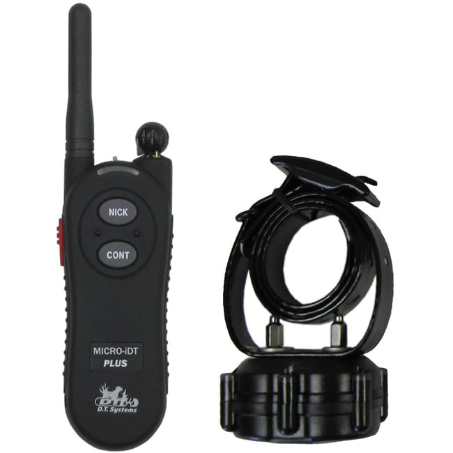 DT Systems Micro-iDT Plus One Dog System