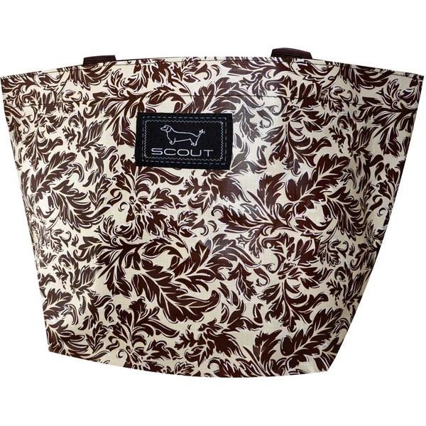 Scout 'Chocolate Twist' Daytripper Travel Tote Bag