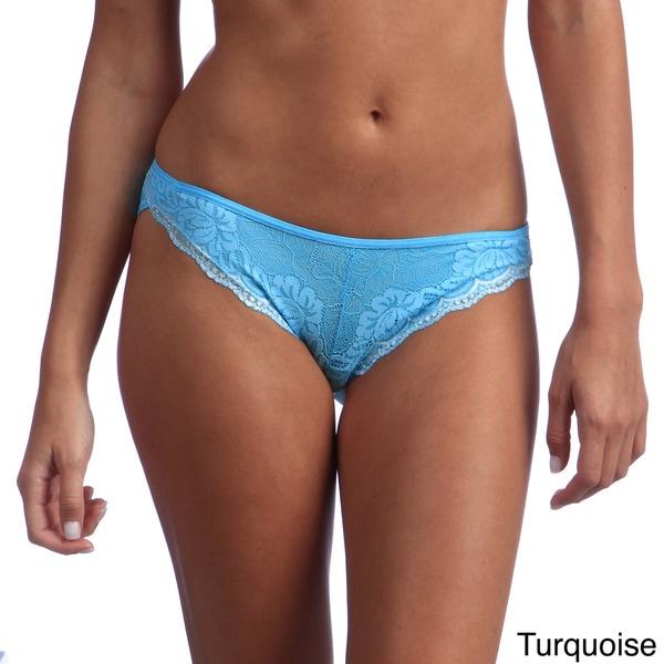 Ilusion Women's Lace Bikini