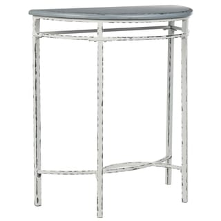 Safavieh Saffron Pale Blue Console Table