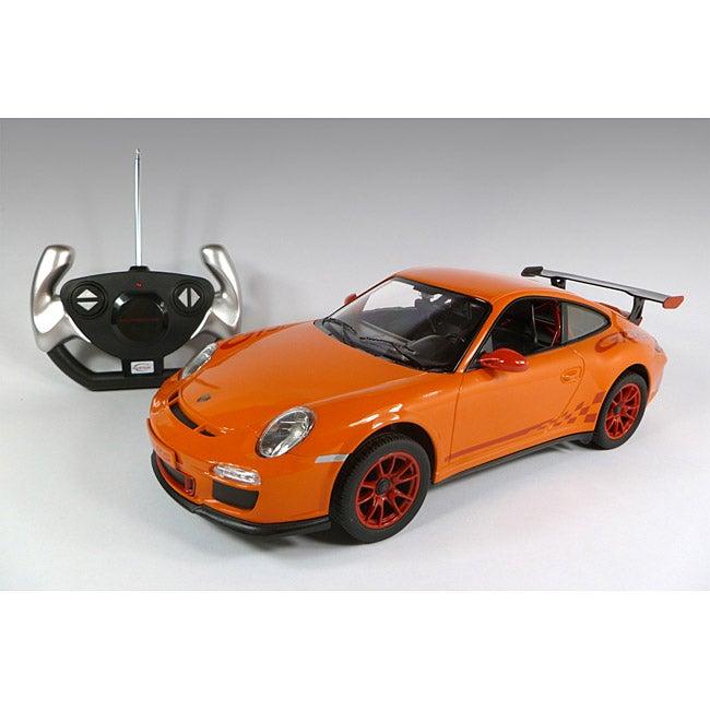 RC 1:14 Scale RTR Porsche 911 GT3 RS Orange Radio Control Car