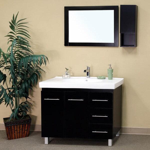 Dansberg Bathroom Vanity