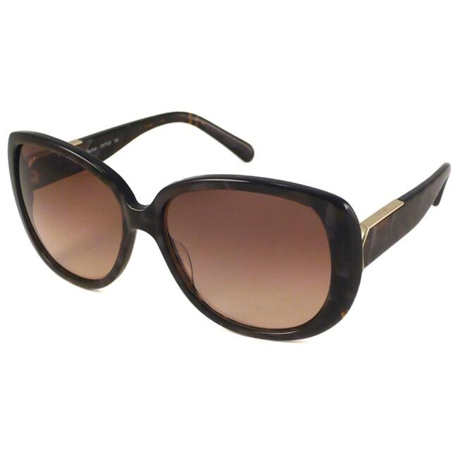 Calvin Klein CK7752S Women's Rectangular Sunglasses